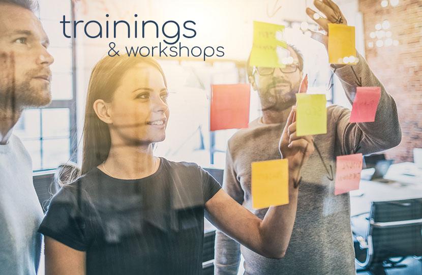 Trainings & Workshops