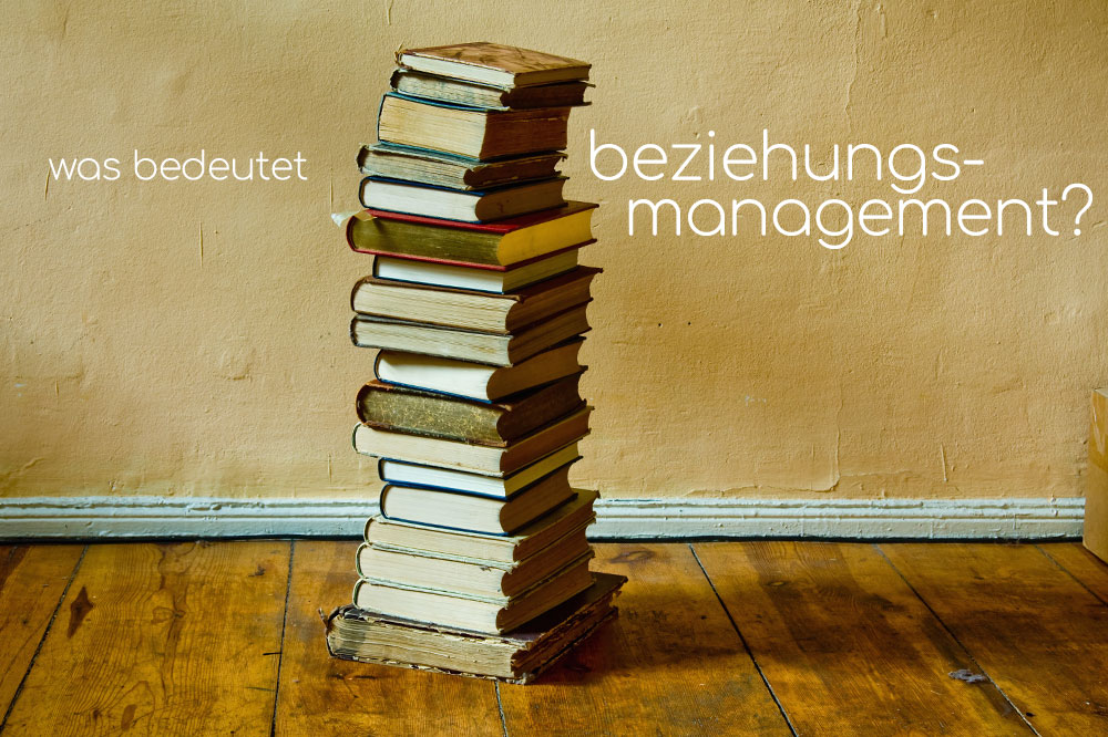 Beziehungsmanagement